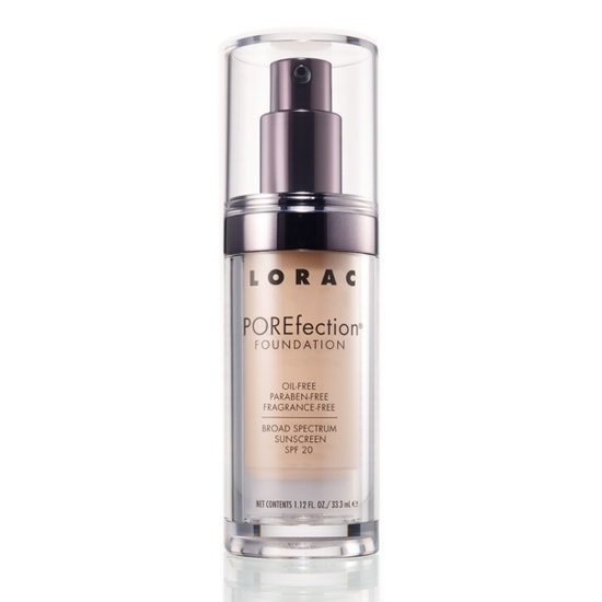 LORAC | POREfection Foundation PR1 - Fair, PR1 (Fair) - Product front facing