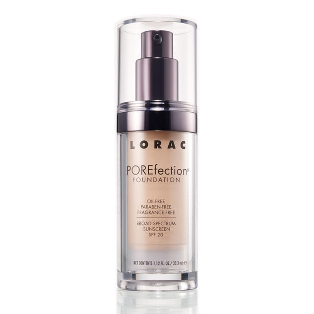 POREfection® Foundation PR1 - Fair