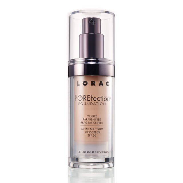 POREfection® Foundation PR3 - Light Beige