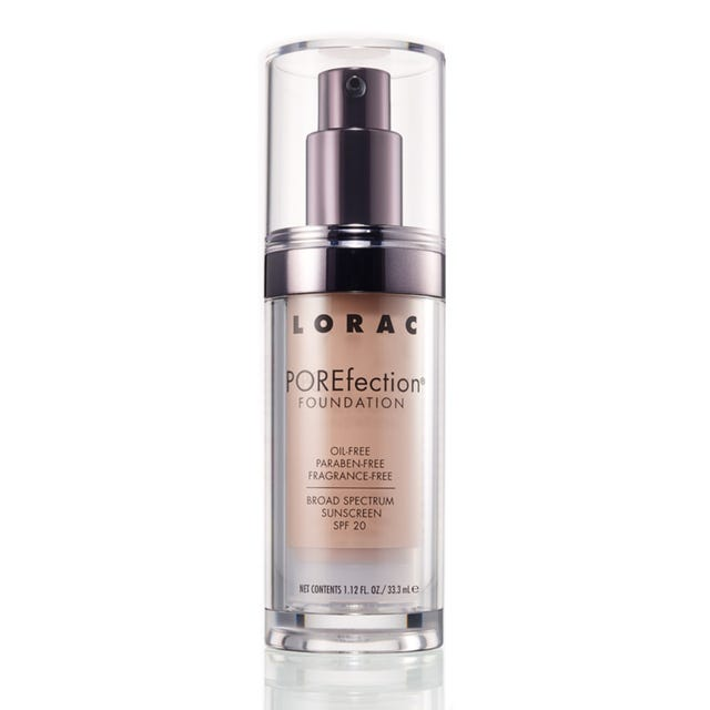 POREfection® Foundation PR4 - Light Medium