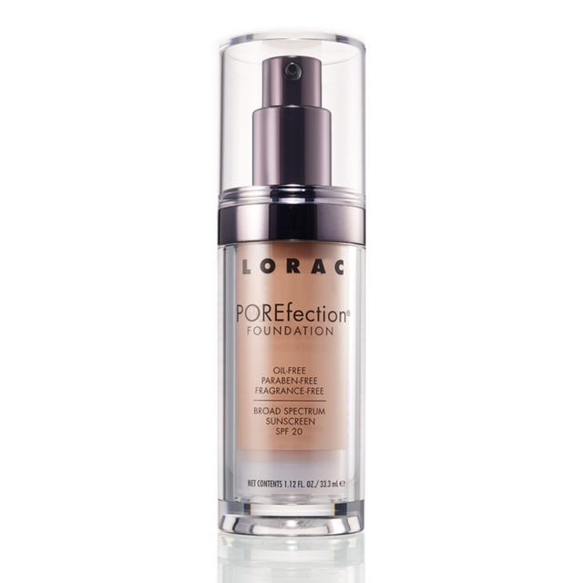 POREfection® Foundation PR7 - Medium Tan