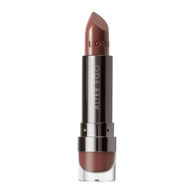 Alter Ego Matte Lipstick - Secret Agent (Plum Brown)