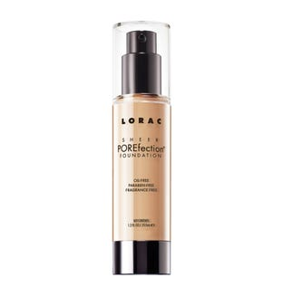 Sheer POREfection® Foundation