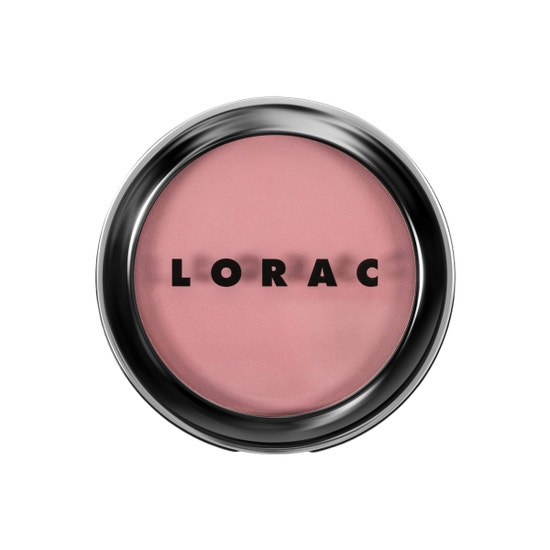 LORAC | Color Source Buildable Blush Aura  Rose/Matte - Product front facing closed