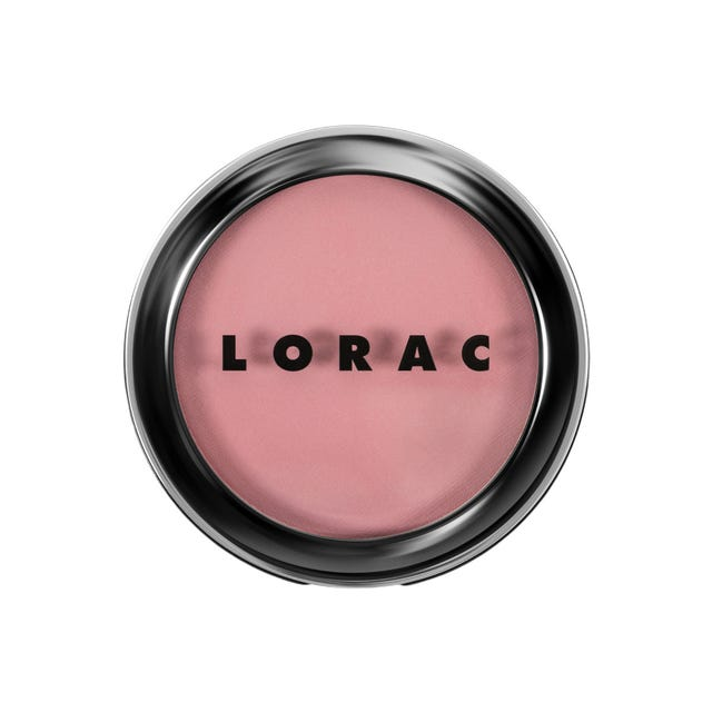 Color Source Buildable Blush Aura – Rose/Matte