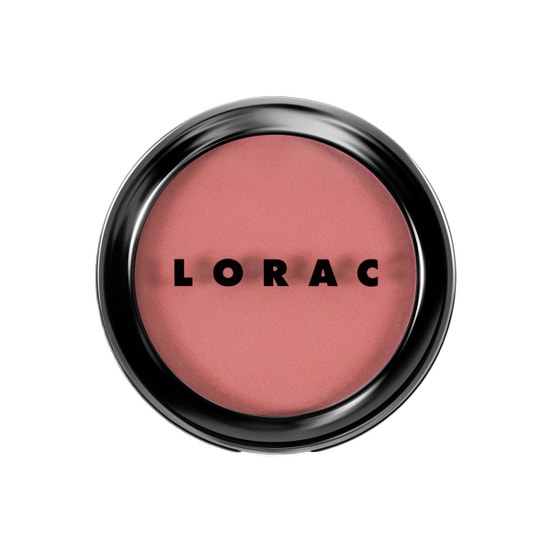 LORAC | Color Source Buildable Blush Chroma  Berry/Matte - Product front facing closed