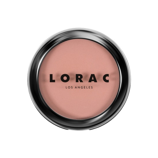 LORAC | Color Source Buildable Blush Cinematic  Plum Brown/Matte - Product front facing closed