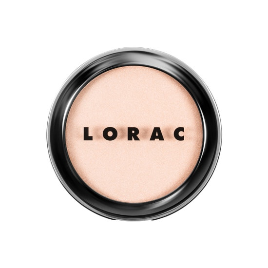 LORAC | Light Source Illuminating Highlighters Starlight, Starlight (White Opal) - Product front facing