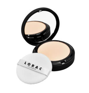 PRO Blurring Translucent Pressed Powder