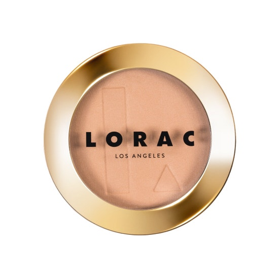 LORAC | TANtalizer Buildable Bronzing Powder Pool Party (Light Tan) - product front facing
