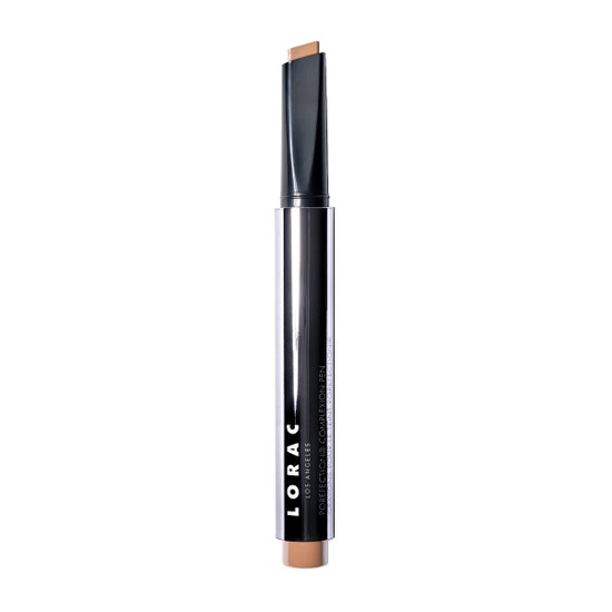 LORAC | POREfection Complexion Pen CP4 Cool, CP4 Cool (Light / Medium / Cool Undertone) - Product front facing open