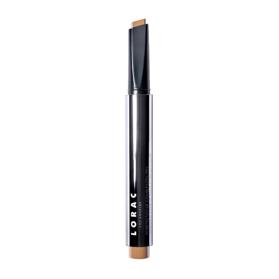 LORAC | POREfection Complexion Pen CP5 Neutral, CP5 Neutral (Medium / Neutral Undertone) - Product front facing open