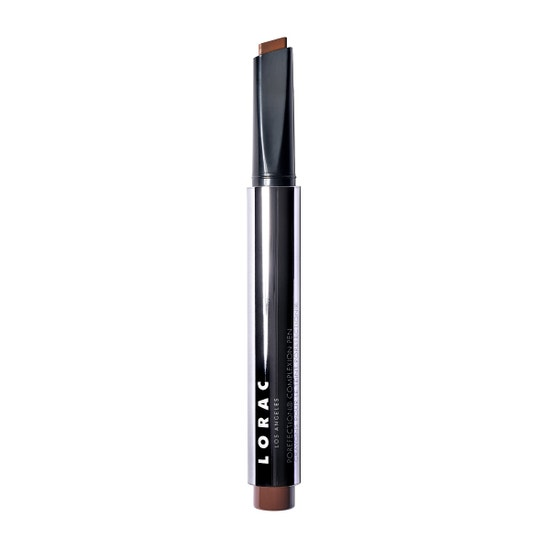 LORAC | POREfection Complexion Pen CP9 Warm, CP9 Warm (Deep / Warm Undertone) - Product front facing open