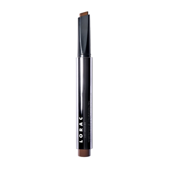 LORAC | POREfection Complexion Pen CP10 Neutral, CP10 Neutral (Very Deep / Neutral Undertone) - Product front facing open