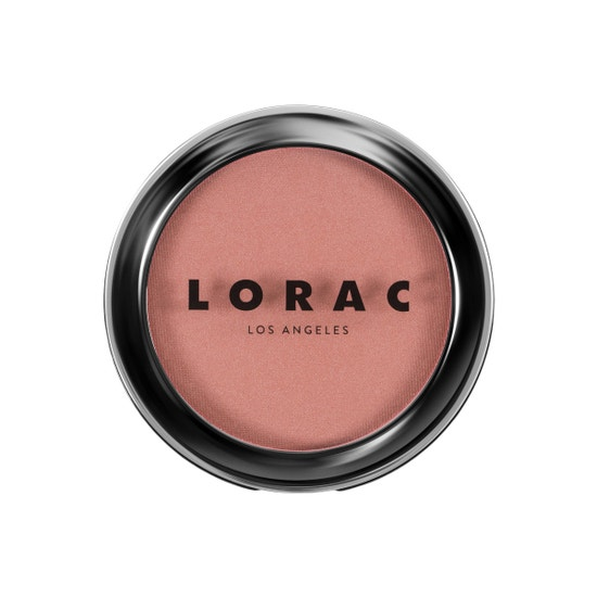 LORAC | Color Source Buildable Blush Rose, Rose (Deep Pink Shimmer) - product front facing