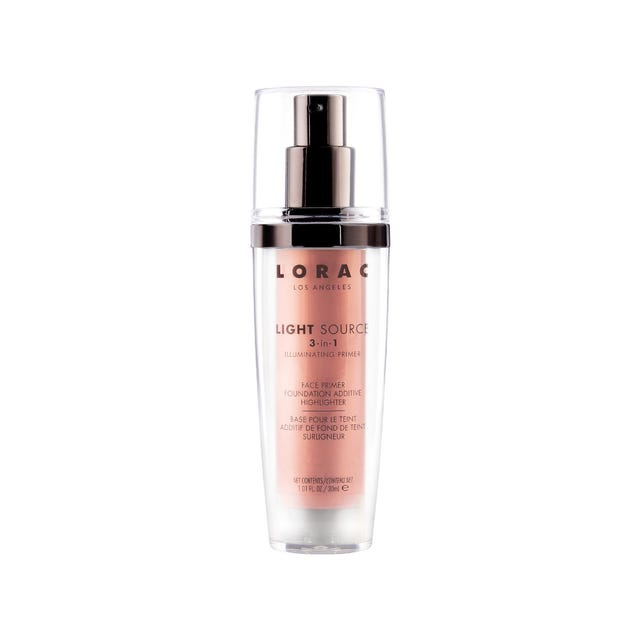 Light Source Illuminating 3-in-1 Primer - Daybreak