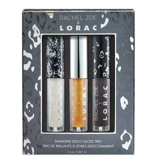 Diamond Disco Gloss Trio Moonlight Kiss