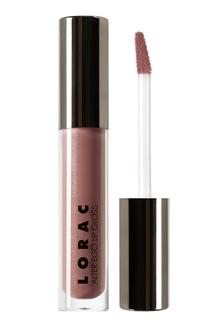 Alter Ego Lip Gloss Secret Agent (Plum Brown)