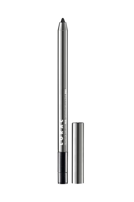 Front Of The Line PRO Eye Pencil Black Pearl (With Silver Shimmer)