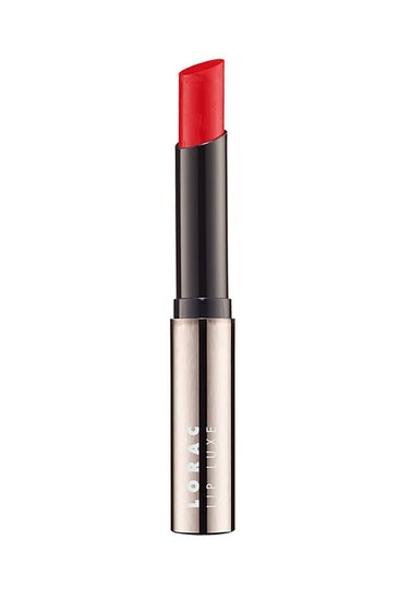 LORAC | Lip Luxe 8 Hour Lip Color - Product front facing without cap on white background