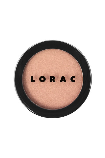 LORAC | Light Source Illuminating Highlighters Bold Spirit, Bold Spirit (Cool Pink Shimmer) - product front facing