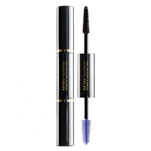 LORAC | Royal Treatment Primer & Mascara Duo - Product front facing with cap on and applicator
