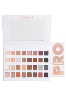 LORAC | Mega PRO Palette 3 - Product front facing open