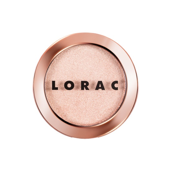 LORAC | Light Source Mega Beam Highlighter- Gilded Lily - Product front facing