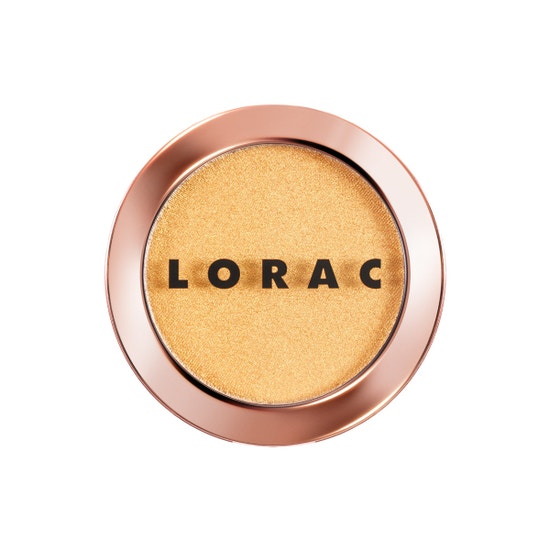 LORAC | Light Source Mega Beam Highlighter -Glow for Gold - Product front facing