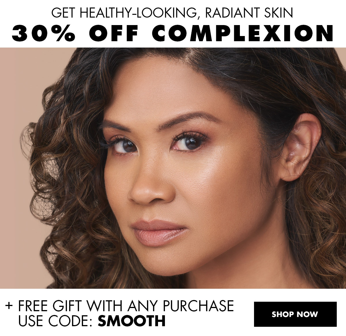 LORAC | Enjoy 305 off complexion with code: SMOOTH | SHOP NOW